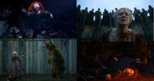Brienne Merida